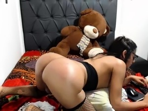 young asian ladyboy