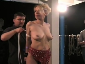 naked bdsm pictures