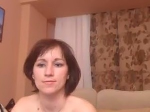 russian naked girl