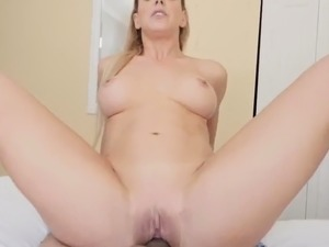 in anal in pussy