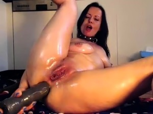 hard core anal sex and masturbation