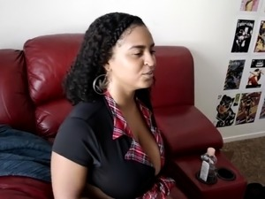 little black girls taking big cock