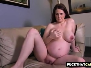 fuck my pregnant wife