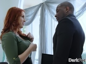 sara jay interracial movies