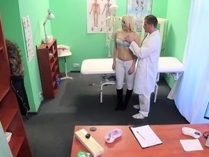 doctor fuck my pussy hard porn