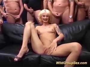 mature video orgy