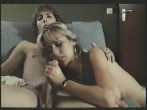 classic blowjob video
