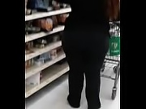 black girl bending over showing pussy