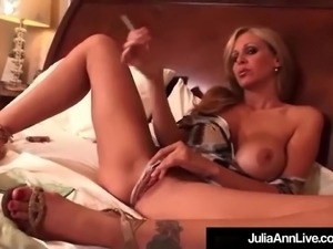 in bed with faith pussy