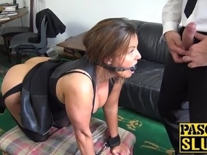 porn video mature cunt