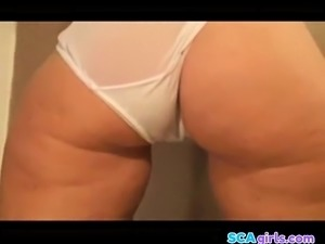 free ass toying amateur movies