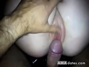 young ebony squirting