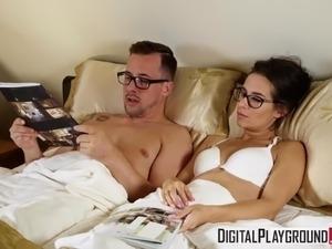 celebrity sex fuck parody