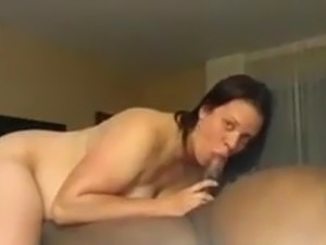 cock in mouth and pussy