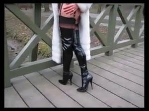 amaeteur fuck in the outdoors porneskimo