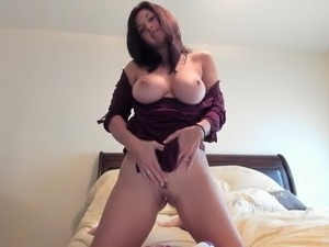 girls handjob penetration tease