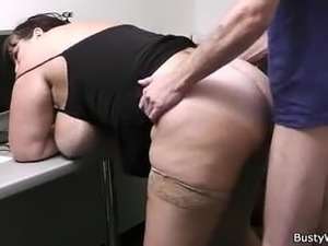 sex at work blowjob secretary
