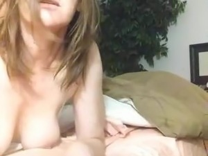 couple fuck watching porn