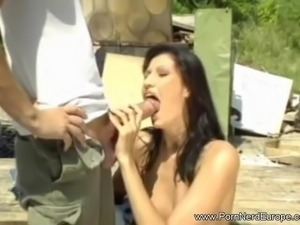 video perfect tits czech