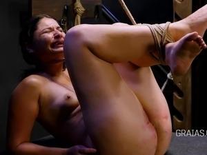punishment mom tits my p pussy