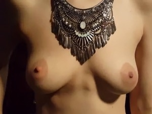 girlfriends big tits nude