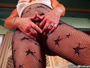 milf teases young boy video