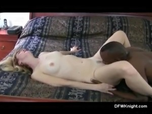 husband and wife take girl