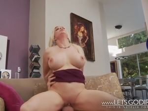 sexy milfs getting fucked to orgasm