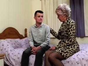 mature mum sex