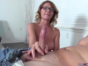 milf young boy sex video