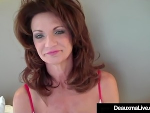 deauxma and young lesbian videos