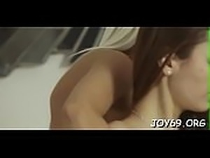 Teen lesbian seduction