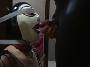 free porn young abused water facial