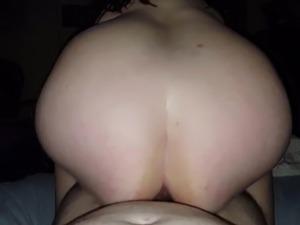 Big ass latins