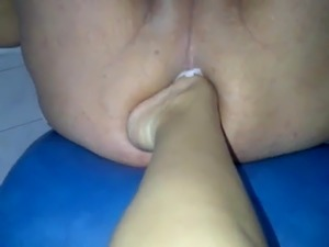 girls footjob gallery