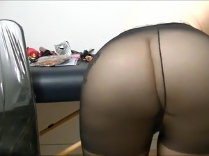 pantyhose amateur pictures