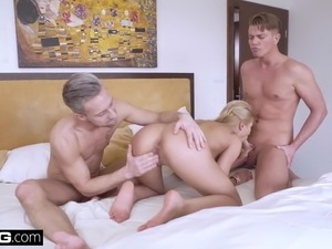 Far and away sex scene