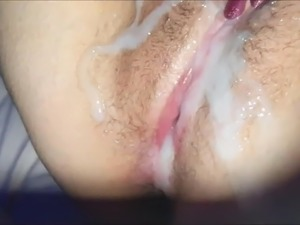 homemade amateur sex tapes and cumshots