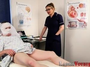 hot nurses fuck patient porn
