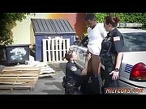 police uniform sex videos