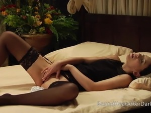 asian maid service video