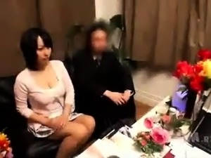 xxx massage japanese threesome