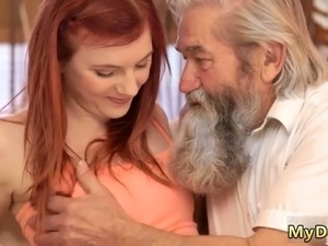 sexy old couples
