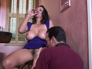 melissa lauren big tits boss video