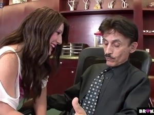 office sex mature wifes