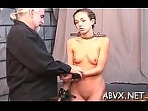 amateur bondage video gallery