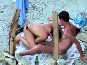 topless nude beach gallery