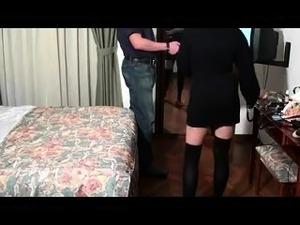romantic sex video bride cheats