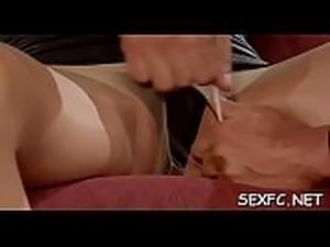 Clothing sex video
