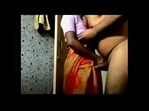Indian maid boobs